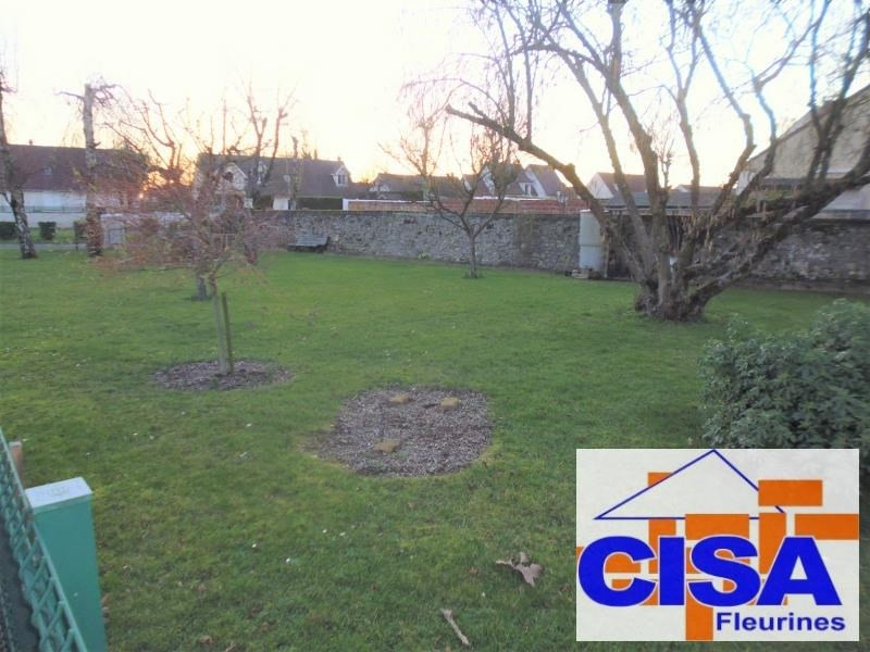 Sale site Peroy les gombries 99000€ - Picture 1