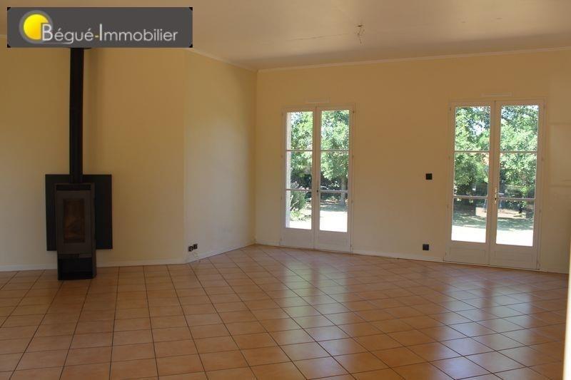Vente maison / villa Pibrac 538000€ - Photo 2