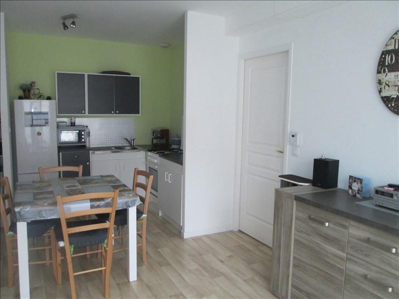 Location appartement Bethune 455€ CC - Photo 1
