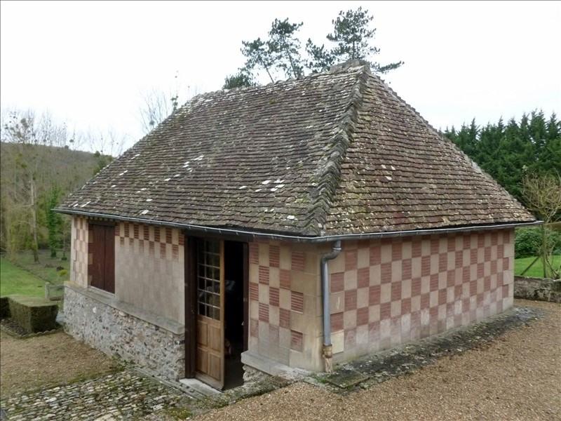 Vente maison / villa Honfleur 399000€ - Photo 2