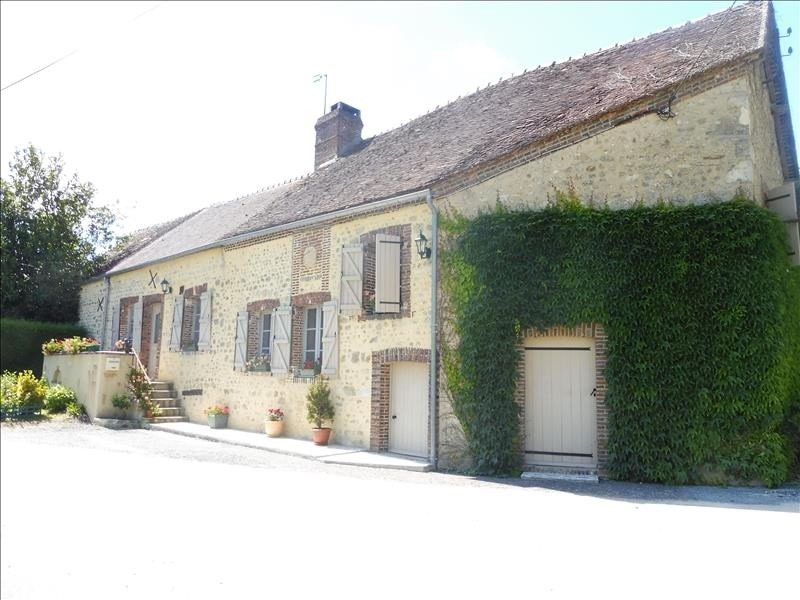 Vente maison / villa Mortagne au perche 93 000€ - Photo 1