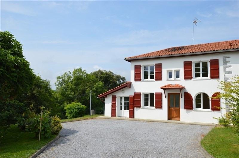 Sale apartment St palais 133500€ - Picture 1