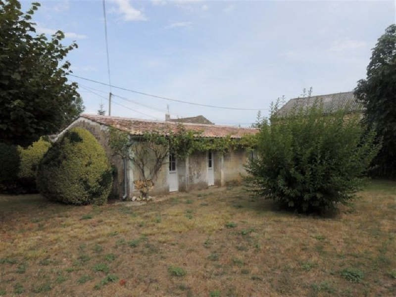 Vente maison / villa Cravans 240000€ - Photo 5