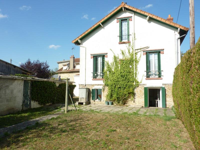 Vente maison / villa Ballancourt sur essonne 292000€ - Photo 1
