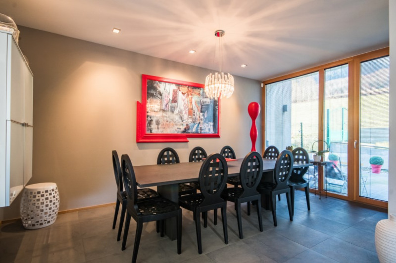 Vente de prestige maison / villa Drumettaz clarafond 1050000€ - Photo 3