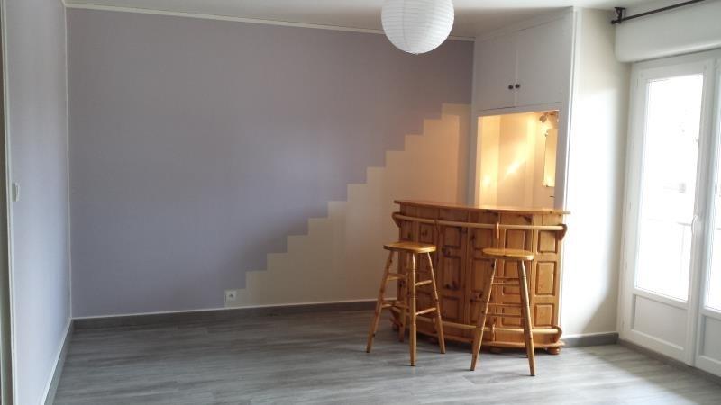 Venta  apartamento Moulins 77000€ - Fotografía 1