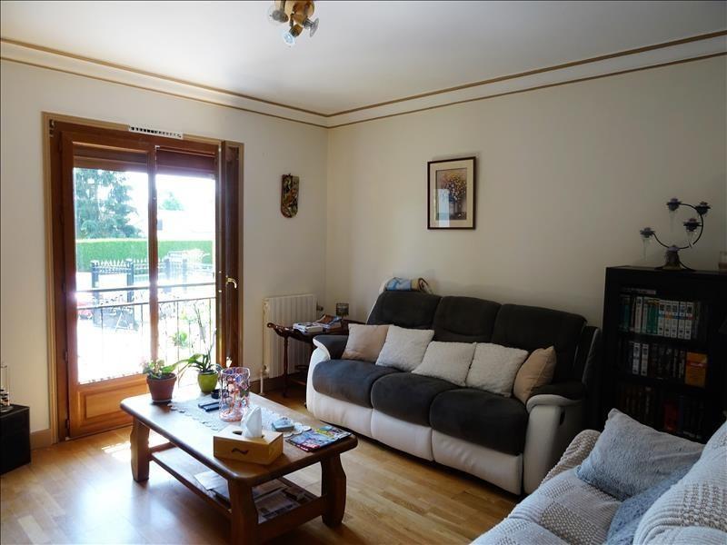Venta  casa Breval 364000€ - Fotografía 3