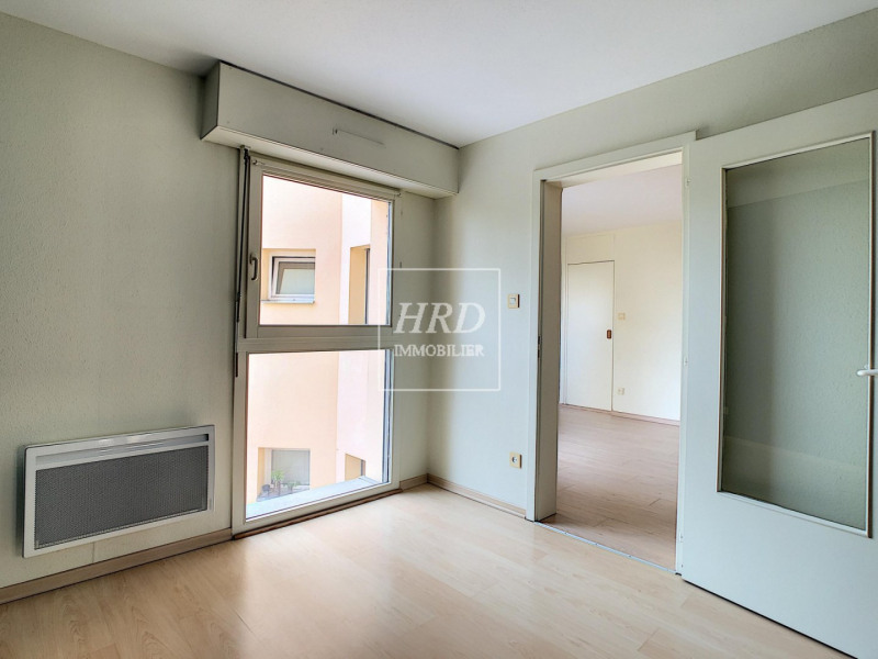 Vente appartement Illkirch-graffenstaden 124200€ - Photo 5