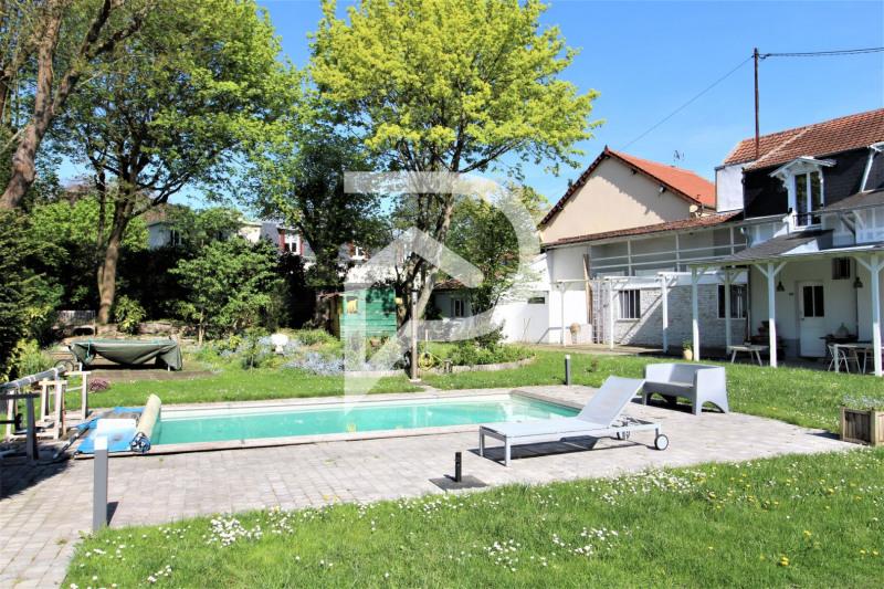 Vente maison / villa Montlignon 650000€ - Photo 13