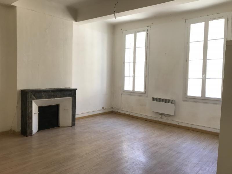 Rental apartment Aix en provence 584€ CC - Picture 1