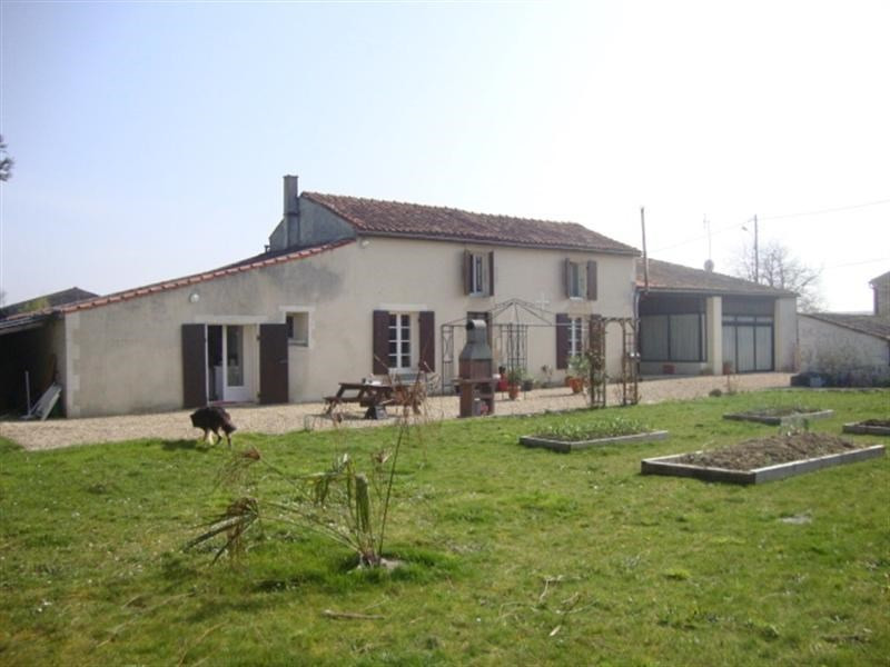 Sale house / villa Paillé 159 000€ - Picture 1