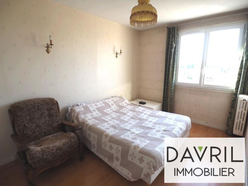 Revenda apartamento Conflans ste honorine 153000€ - Fotografia 6