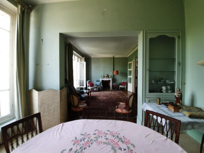 Vente appartement Versailles 830000€ - Photo 2