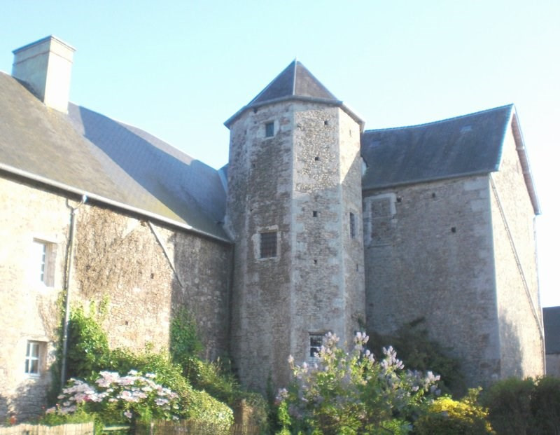 Venta de prestigio  castillo Periers 349500€ - Fotografía 4