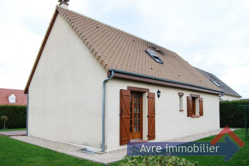 Vente maison / villa Verneuil d'avre et d'iton 197000€ - Photo 9