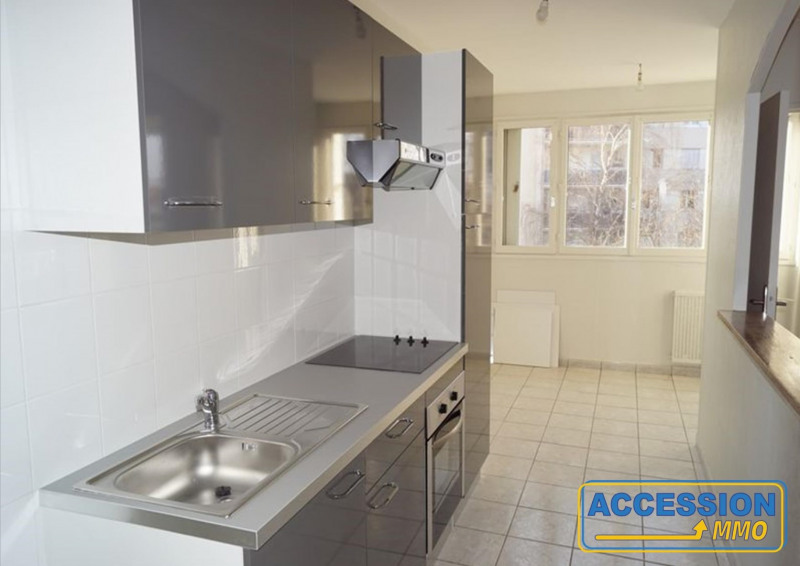 Vente appartement Dijon 137 000€ - Photo 1