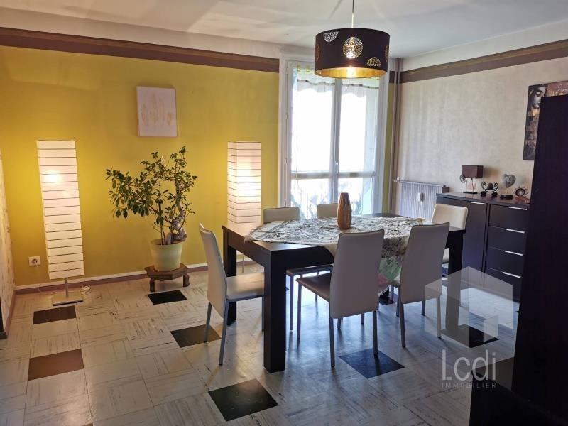 Vente appartement Montélimar 94000€ - Photo 1