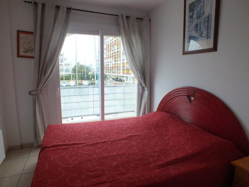 Vente appartement Empuriabrava 252000€ - Photo 11