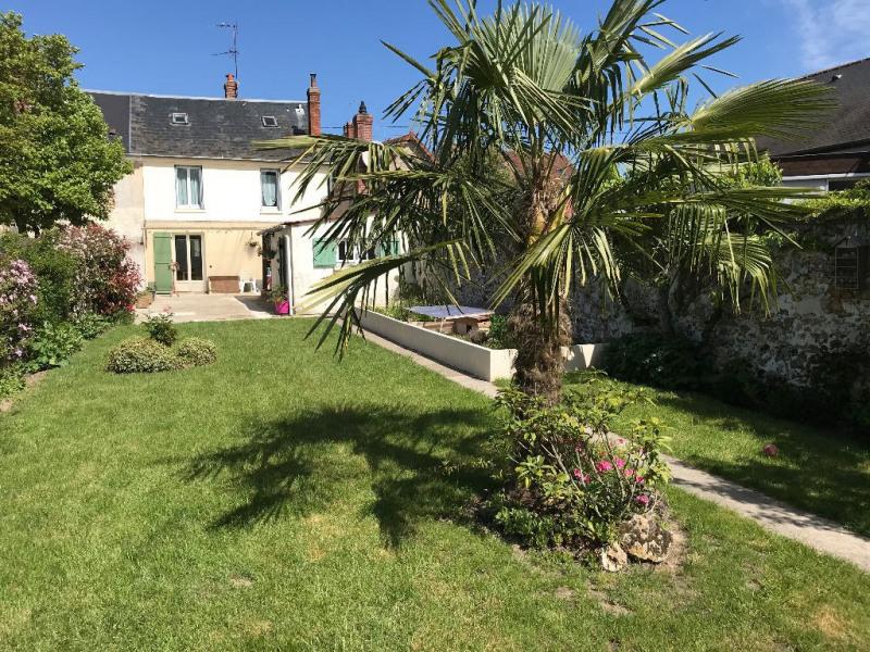 Vente maison / villa Doue 218000€ - Photo 1