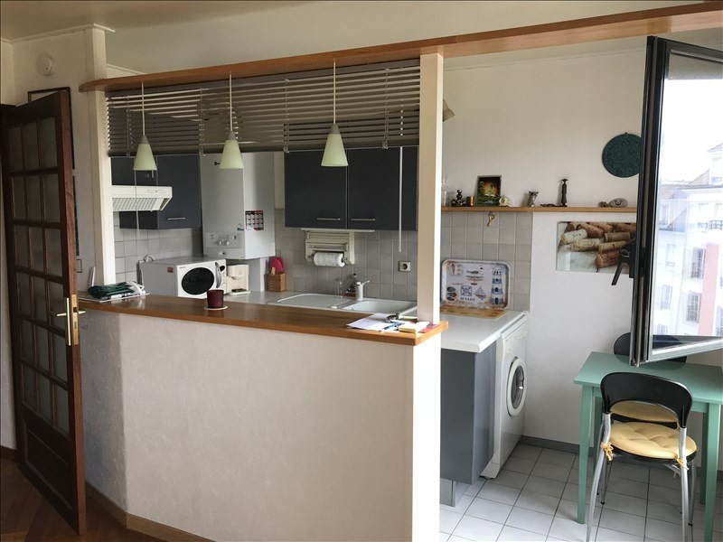Vente appartement Plaisir 139 000€ - Photo 1