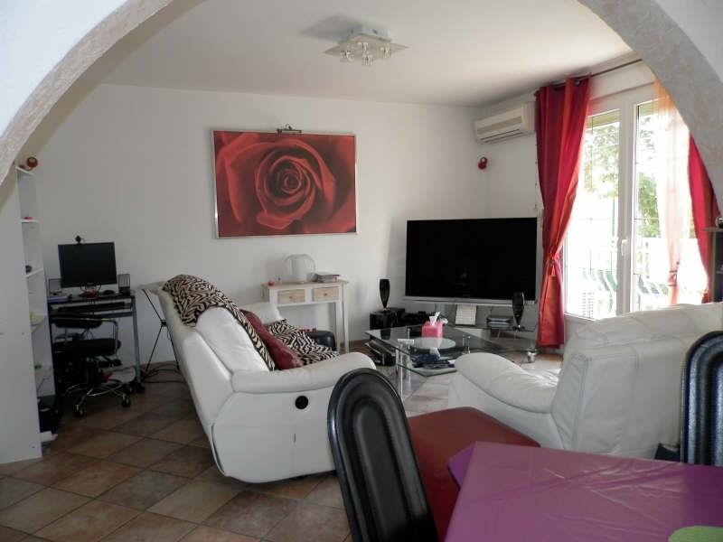 Sale house / villa La garde 455000€ - Picture 4