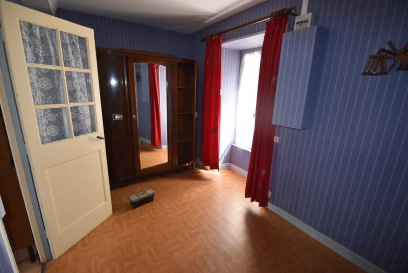 Sale apartment Grandcamp maisy 97000€ - Picture 2