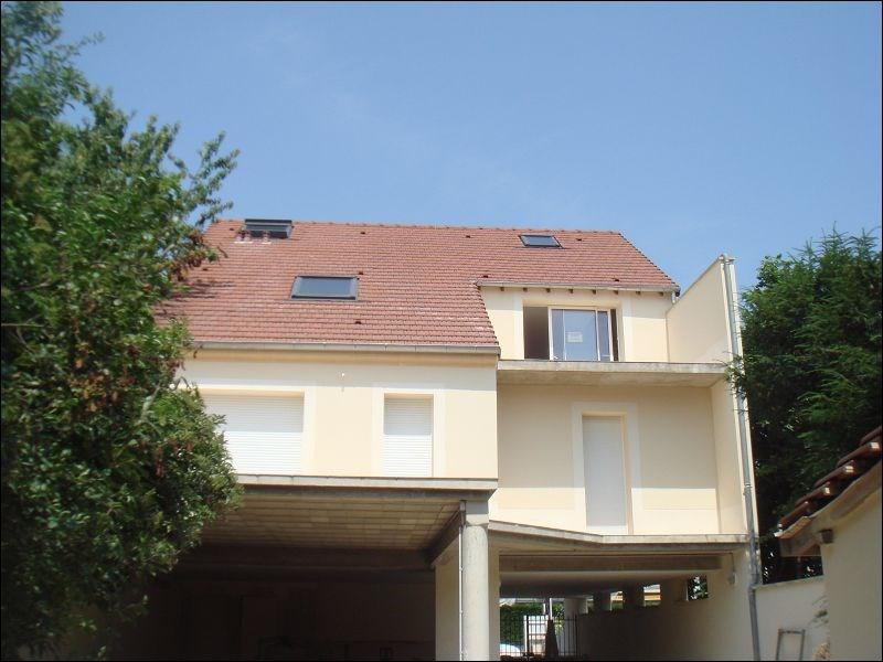 Rental apartment Savigny sur orge 747€ CC - Picture 1