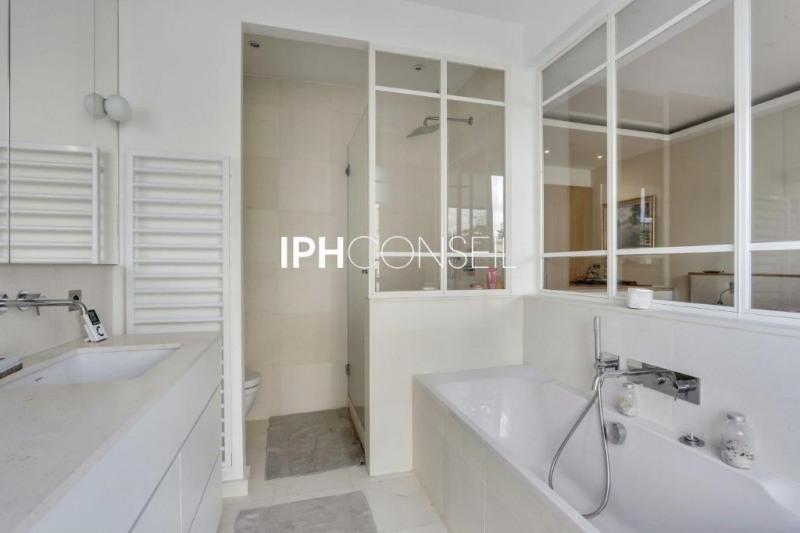 Vente de prestige appartement Neuilly-sur-seine 2490000€ - Photo 9