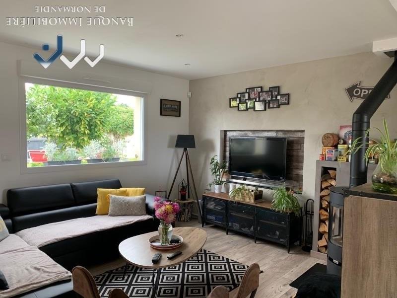 Vente maison / villa Cheux 315000€ - Photo 1