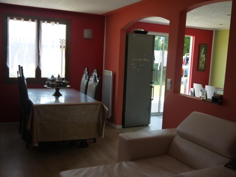 Sale house / villa La villeneuve en chevrie 218000€ - Picture 3