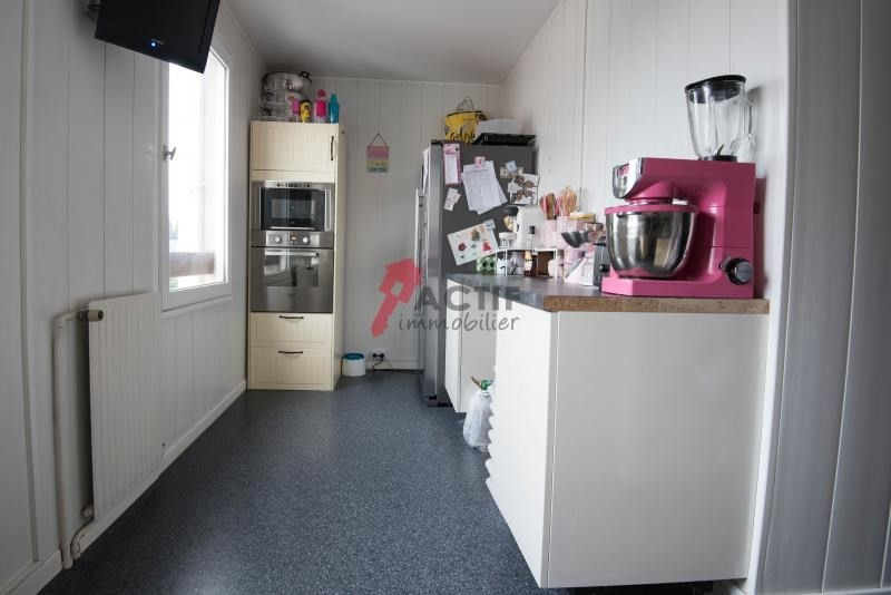 Vente appartement Evry 179 000€ - Photo 5