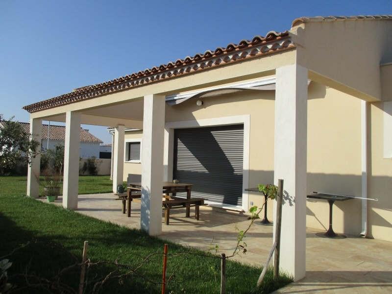 Verhuren  huis Manduel 1400€ CC - Foto 3