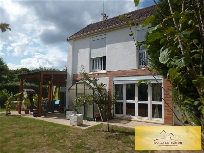 Revenda casa Rosny sur seine 263000€ - Fotografia 2