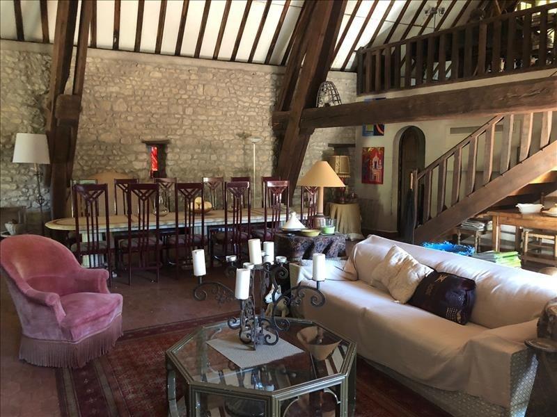 Venta  casa Checy 556500€ - Fotografía 9