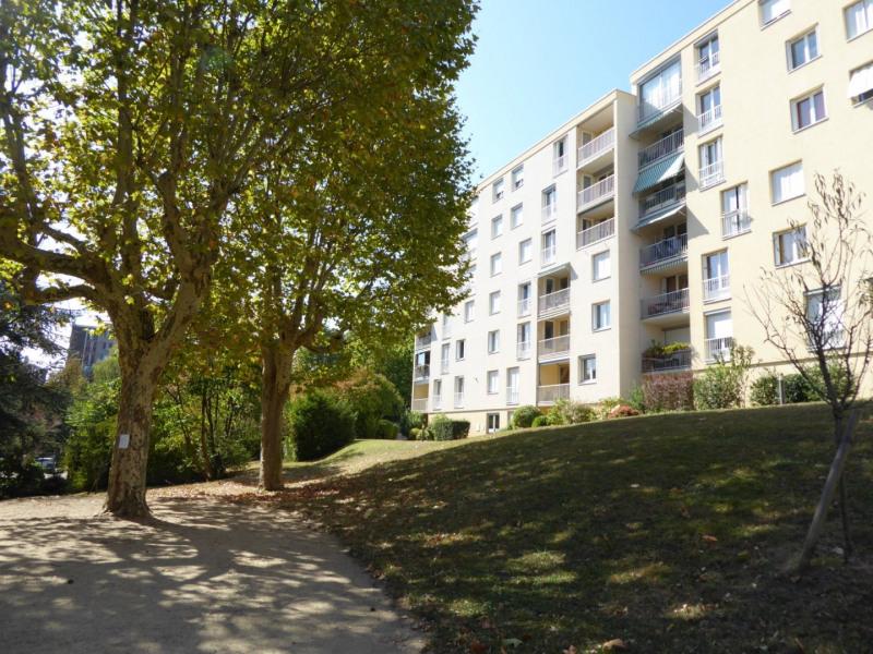 Produit d'investissement appartement Oullins 137000€ - Photo 1