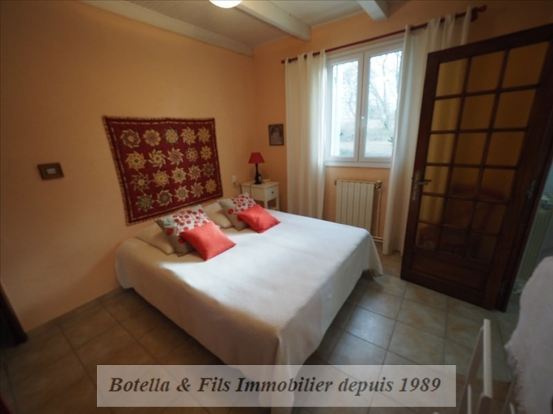 Vente de prestige maison / villa Barjac 526000€ - Photo 14