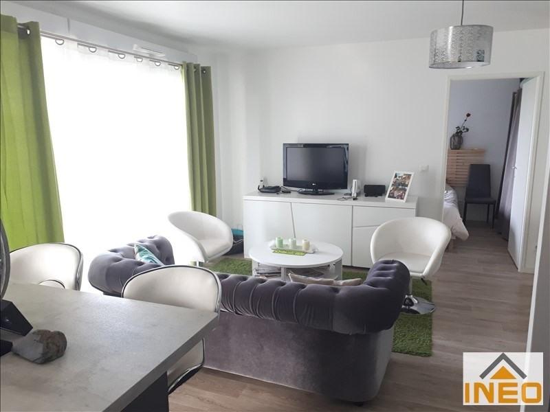 Vente appartement Rennes 245575€ - Photo 4