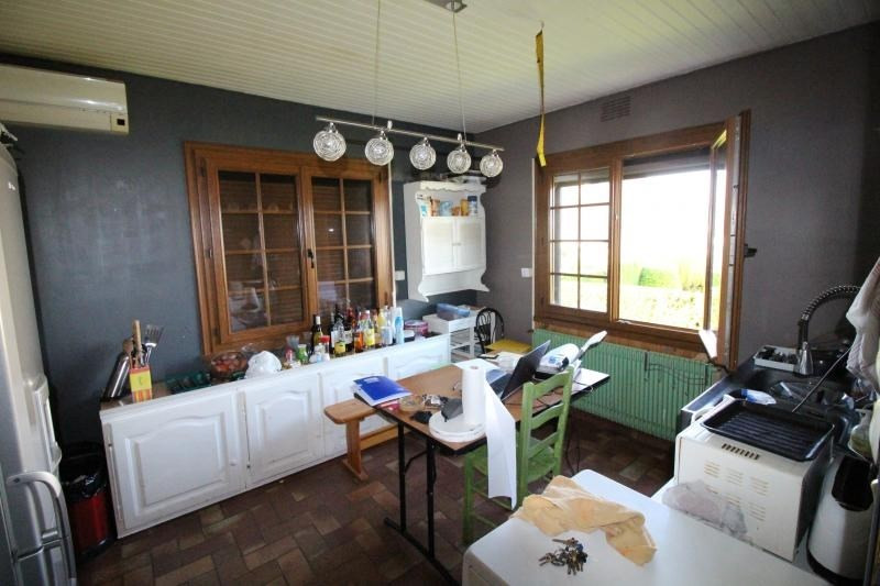 Sale house / villa Blangy sur bresle 148000€ - Picture 4