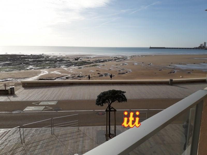 Sale apartment Les sables d'olonne 184500€ - Picture 1