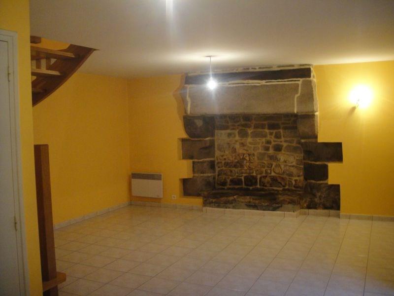 Location maison / villa Langoelan 388€ CC - Photo 2