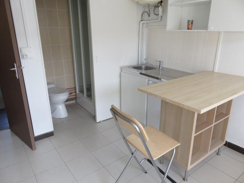 Rental apartment Dunkerque 400€ CC - Picture 3