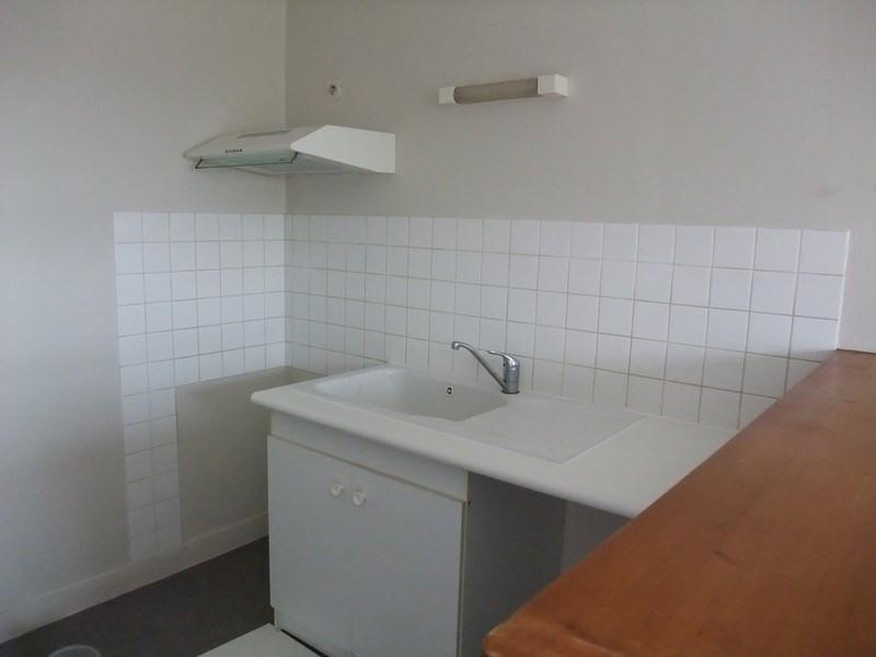 Locação apartamento Coutances 367€ CC - Fotografia 4