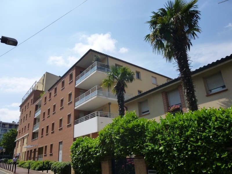 Location appartement Toulouse 809€ CC - Photo 1