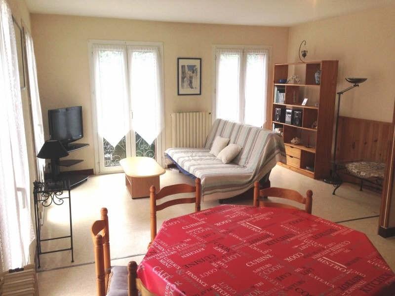Vendita appartamento Bagneres de luchon 80000€ - Fotografia 2