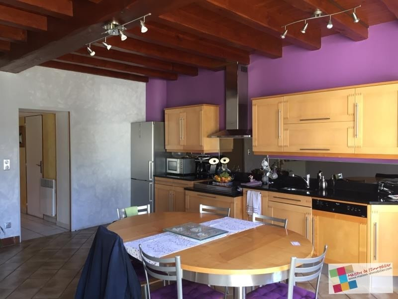 Sale house / villa Gensac la pallue 267500€ - Picture 4