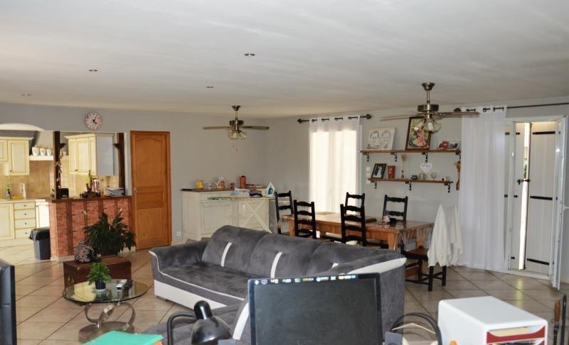 Sale house / villa Jourgnac 222600€ - Picture 9