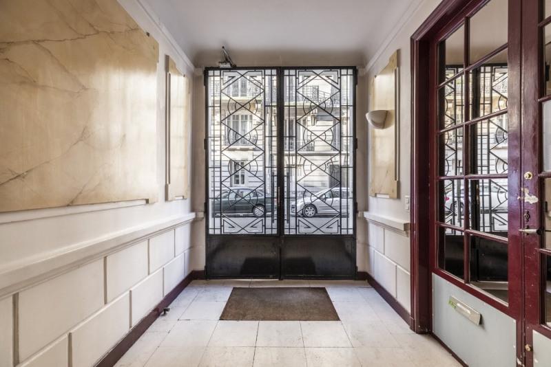 Sale apartment Paris 12ème 295000€ - Picture 11