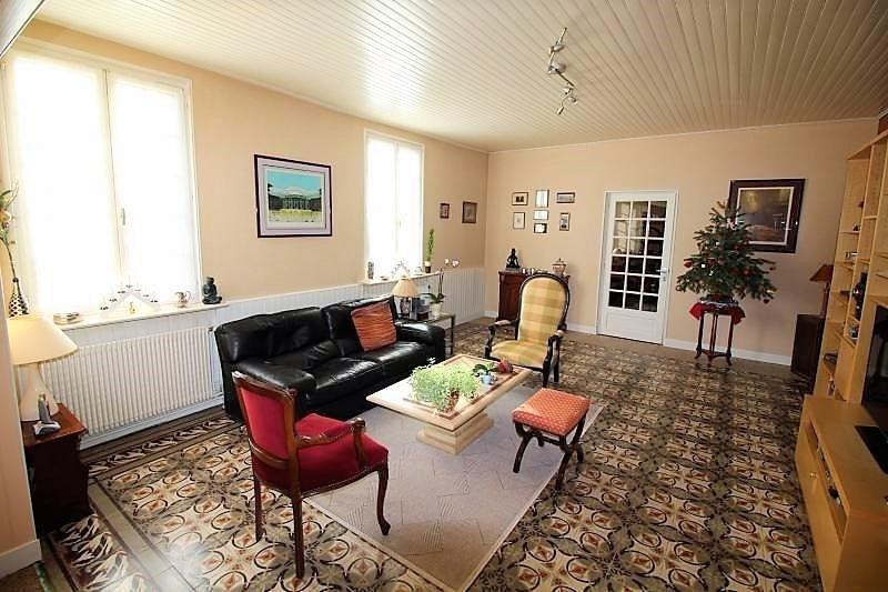 Vente maison / villa Crecy en ponthieu 230000€ - Photo 2