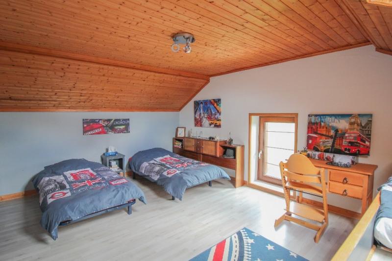 Sale house / villa Avressieux 185000€ - Picture 6
