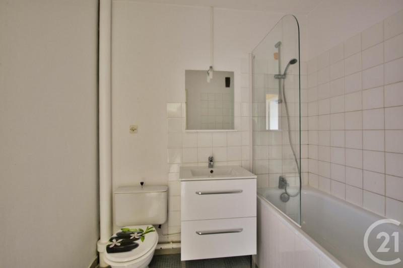 Venta  apartamento Caen 84500€ - Fotografía 11